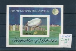 Liberia   Block   89 B   **(ze4238   ) Siehe Bild !