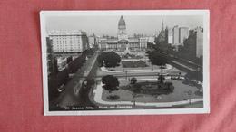 > Argentina  RPPC  Buenos Aires    Ref --2494 - Argentina