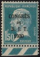 France - B.I.T. - N° 265 Neuf Sans Charnière.