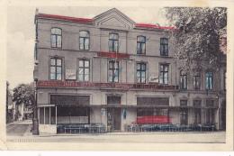 HOTEL SUISSE TILBURG - Tilburg
