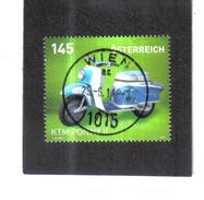 ART1602 ÖSTERREICH 2014 Michl 3117 Used / Gestempelt SIEHE ABBILDUNG