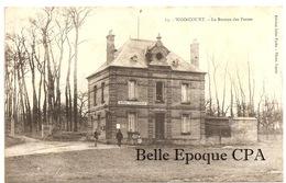 80 - WOINCOURT - Le Bureau Des Postes +++++ Édition Jules Fache / Photo. Lenne, #13 +++++ RARE - Other Municipalities