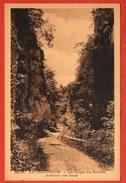CP37 38 SAINT PIERRE DE CHARTREUSE 66 Gorges Des Echelles