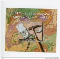 Namibie-2003-Recherche Géologique-YT B64***MNH