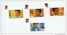 Namibie 2004-Enfants,Education-YT 1013/16