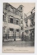 31 HAUTE GARONNE - TOULOUSE Intérieur De L'hôtel Du Vieux-Raisin - Toulouse