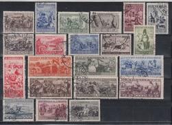 Sowjetunion 1933 MiNo. 429/49 O (50.-)