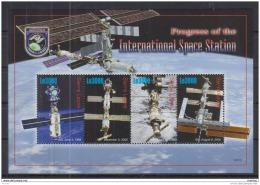 P31 Sierra Leone - MNH - Space