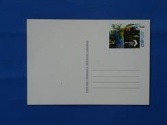Postal Stationery, City Post, Papegaai, Parrot, Flamingo, Flamingo, Zoo