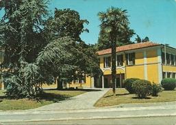 Lissone (Monza Brianza, Lombardia) Municipio, Town Hall, Hotel De Ville, Rathaus - Monza