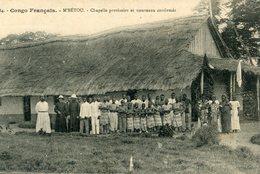 CONGO(M BETOU) - Congo - Brazzaville