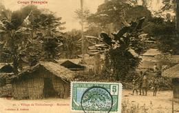 CONGO(MAYUMBE) - Congo - Brazzaville