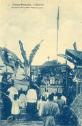 CONGO(LINZOLO) FETE - Congo - Brazzaville