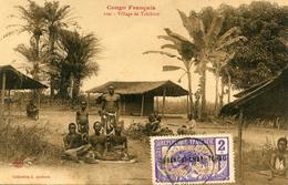 CONGO(TCHILOUTI) - Congo - Brazzaville
