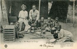 CONGO(TYPE) - Congo - Brazzaville