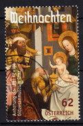 ÖSTERREICH 2014 - Weihnachten, Christmas / Anbetung Der Drei Könige, Diözesanmuseum Graz