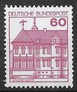 Bund 1987 / MiNr.   1028  A II   ** / MNH   (e527)