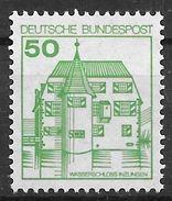 Bund 1987 / MiNr.   1038  A II   ** / MNH   (e528)