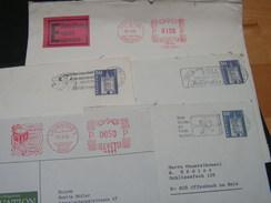 CH   5 Briefe - Lots & Kiloware (max. 999 Stück)