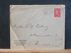 66/640   BRIEF NEDERLAND  1946