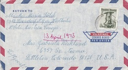 Austria LP Brief 13/4/1979      D1284