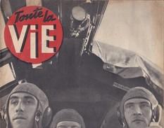 Toute La Vie Hebdomadaire Des Temps Nouveaux N° 25 Du 29 Janvier 1942 - Livres, BD, Revues