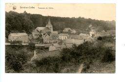 Gendron-Celles - Panorama De Celles / Edition Closset-Deculot (1937)