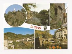 ( 34 ) LUNAS - Autres Communes