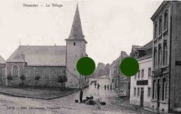 THIMISTER  Le Village 1912 - Thimister-Clermont