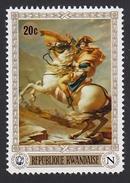 RUANDA 1969 ** 200. Geburtstag Napoleon - MNH