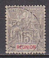 PGL - COLONIES FRANCAISES REUNION Yv N°48