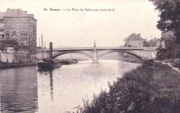 Belgique - NAMUR  - Le Pont De Salzinnes Reconstruit