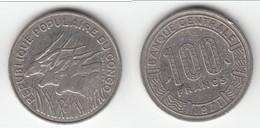 **** CONGO REPUBLIQUE - 100 FRANCS 1971 **** EN ACHAT IMMEDIAT !!! - Congo (Republic 1960)