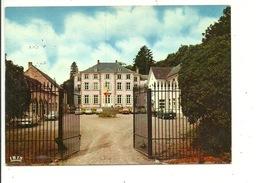 Arbre Bioul Anhee Chateau Marteaulonge
