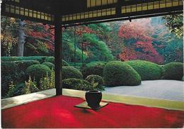 KYOTO SHISENDO 1980 - Kyoto