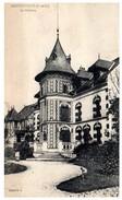 78 - LONGUEVILLE -- Le Château