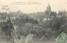A-17-3651 :  MORTAGNE AVANT L INCENDIE DE LA TOUR DU 2 JUILLET 1887