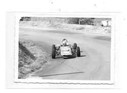37 - Photo NEUVY LE ROI : Course De Côte 1976, Thème Sports, Automobile, Course,