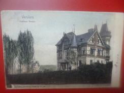 Verviers: Château Dedyn  (V1994) - Verviers