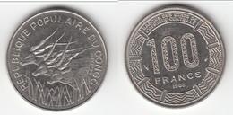 **** CONGO REPUBLIQUE - 100 FRANCS 1983 **** EN ACHAT IMMEDIAT !!! - Congo (Republic 1960)