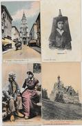 Lot N° 53 De 100 CPA CPSM AIN Déstockage Pour Revendeurs Ou Collectionneurs PORT GRATUIT FRANCE - Cartes Postales