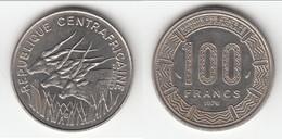 **** CENTRAFRIQUE - AFRIQUE CENTRALE - CENTRAL AFRICAN STATES - 100 FRANCS 1976 **** EN ACHAT IMMEDIAT !!! - Central African Republic