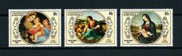 Aitutaki  Nº Yvert  377/9  En Nuevo
