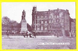 * Namur - Namen (La Wallonie) * Place Léopold, Institut Du Dr. Bribosia, Clinique Ophtalmique Des Yeux, Rare
