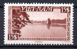 Vietnam (Empire)  YT 12 XX/MNH