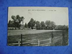 CP SPORT- ISSY LES MOULINEAUX (92)  N°2653 LE STADE - Cartes Postales