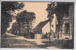 Lombartzijde Koninginnestraat - Langemark-Poelkapelle