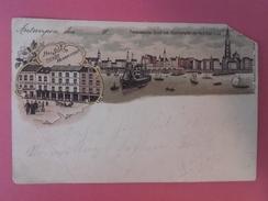 Antwerpen 876 - Antwerpen