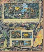 Australia POP 1987  Creatures Of The Night - MUH  Face Value $5.40