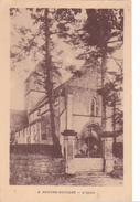 26026 NOYERS - Boccage L´église . 8-Froment Caen . Bocage